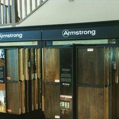 Armstrong Hardwood Flooring Mohawk Industries, Armstrong Flooring, Shaw Carpet, Locker Storage, Hardwood Floors, Home Decor, Wood Floor Tiles, Wood Flooring, Interior Design