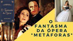 O Fantasma da Ópera: Metáforas e Psicologia Geek Things, Opera, Knowledge, Geek Stuff, Movie Posters, Movies, Phantom Of The Opera, Psicologia, Literatura