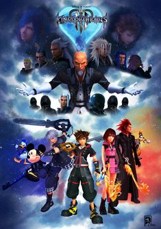 Popular All Time - Your spot for viewing some of the best pieces on DeviantArt. Be inspired by a huge range of artwork from artists around the world. Kingdom Hearts Meme, Roxas Kingdom Hearts, Kingdom Hearts Collection, 4 Kingdoms, Hanya Tattoo, Black Spiderman, Kindom Hearts, Disney Magic Kingdom, Mickey Mouse And Friends