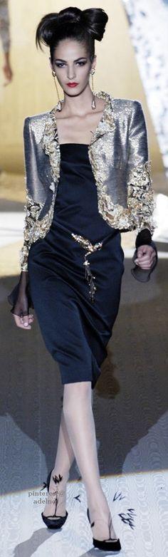 Valentino Fall 2005 Couture