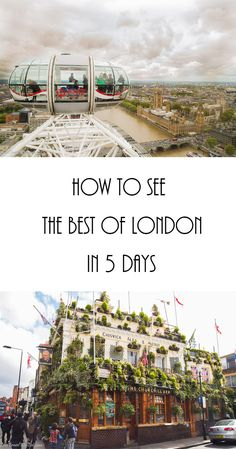 More Than 35 How To See The Best Of London In Days England cómo ver lo mejor de londres en días inglaterra wie man das beste von london in den tagen von england sieht come vedere il meglio di londra nei giorni in inghilterra Europe Destinations, Europe Travel Tips, European Travel, Places To Travel, Places To See, Traveling Tips, Travel Packing, Reisen In Europa, Voyage Europe