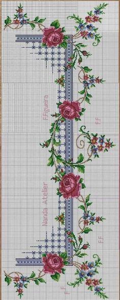 Baby Dress Patterns, Cross Stitch Animals, Loom Beading, Birds, Floral, Flowers, Watches, Cross Stitch Love, Cross Stitch Rose