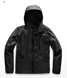 North Face Womens Resolve Jacket