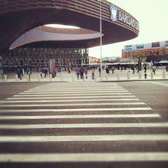 Barclays Stadium NBA Brooklyn Nets