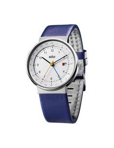 Parce qu'après la victoire de la France hier, le bleu est à l'honneur aujourd'hui ! #Braun #braunwatch #watcheslovers