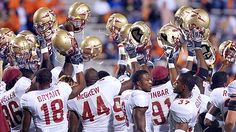 Bet on College Football Team Florida State  For those bettors that bet on both the colleges and the pros you will probably get most of them to tell you that college football,  Visit: http://www.sportsbook.ag/football-betting/NCAA/