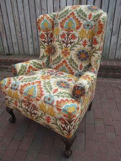 Accent Chair  Sundri