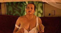 Bagdad Café un film de Percy Adlon 1987>>>>>Marianne Sägebrecht