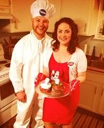 Homemade Costumes for Couples - Costume Works (page 4/13)