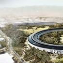 Apple gave a private tour of its new 'spaceship' campus — here's what it...