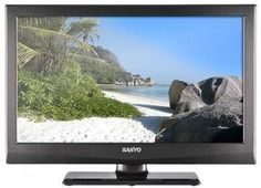 SANYO LCE19LD40 MULTISYSTEM LED TV. 19 INCH. VERY SLIM, PAL/SECAM B/G D/K I/I L/L (VHF (BAND I/III), UHF (BAND U), AUDIO GERMAN NICAM STEREO. DIGITAL RECEPTION 474-850 MHZ, DVB-T . MPEG-2. etc. HOTEL MODE READY.