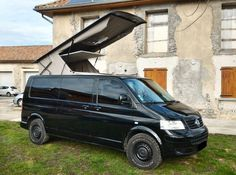 VW T5 T6 hilo roofs France pop tops SCA Reimo Skyline California