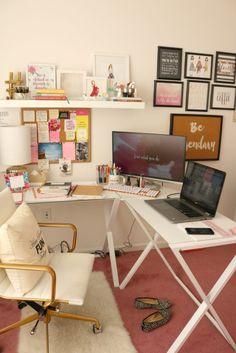 819 best home office inspiration images in 2019 desk bedrooms rh pinterest com