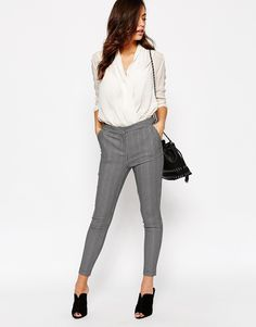 New+Look+Printed+Peg+Trousers