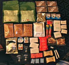 french rations - Google keresés Ration Militaire, Military Food, Projects To Try, Army, Meals, How To Make, Shelters, Google, Articles