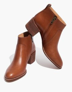 b802a4ff740 Vince Camuto Kochelda Over the Knee Boot. See more. The Asher Boot in  Leather in english saddle image 1 Saddle Leather