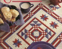 plastic canvas placemats | Placemat pattern, Plastic canvas pa tterns, crochet patterns, cross ...