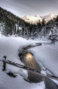 ** Let It Snow!