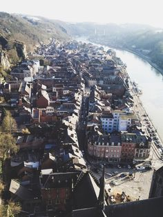Dinant, Belgium | Birth of the Saxophone, Maison Leffe, and the Citadel