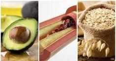Controla los triglicéridos altos con estos alimentos en tu dieta