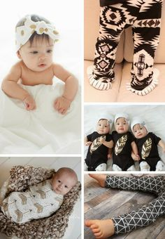 d0015b239c424 Sugar Plum Lane has made a line of absolutely gorgeous, soft and mostly  organic baby leggings and slouch pants.