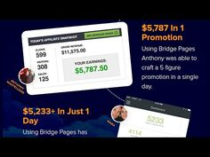 Ad Bridger Review : $658 per day with this software - Discount and Ad Br...