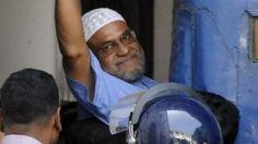 Bangladesh hangs Islamist Mir Quasem Ali for 1971 war crimes - BBC News