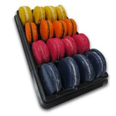 Assorted French Macroons