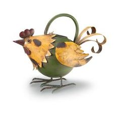 Gallo Watering Can