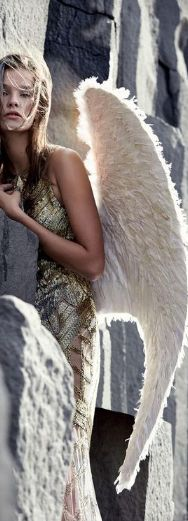 Fantasy Make Up, Believe In Miracles, Love You All, Heaven On Earth, Love And Light, Ethereal, Fairy Tales, Angels, Angel Wings