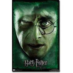 Affiche Harry POTTER - 55,9x86,3cm - AFFICHE - POSTER