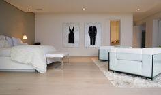 avemarina Wide Plank Flooring, Wooden Flooring, Hardwood Floors, Property Development, Bedroom Flooring, Bedroom Decor, Bedrooms, Projects, House