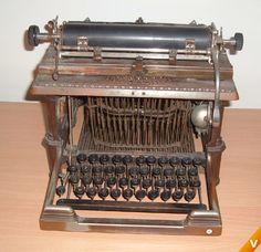 Rem-Sho typemachine