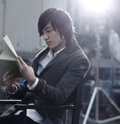 Lee Min Ho as Gu Jun Pyo