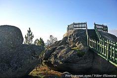 Miradouro do Cabeço do Gato - Valagotes - Portugal | Flickr – Compartilhamento de fotos!