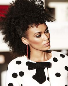 black womens hair styles picture of the day pearl thusi and thandolwethu 2572