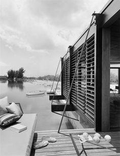 El Arquitecto Impenitente: Paul Rudolph y la Escuela de Sarasota. en http://elarquitectoimpenitente.blogspot.com/2013/03/paul-rudolph-y-la-escuela-de-sarasota_6.html