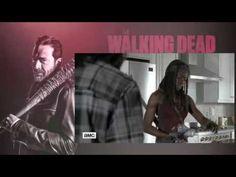 """The Walking Dead 7x05 Promo (Sneak Peek) """"Go Getters"""" Season 7 Episode 5..."""