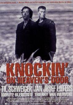 Knockin' On Heaven's Door (Достучаться до небес) - Thomas Jahn (1997)