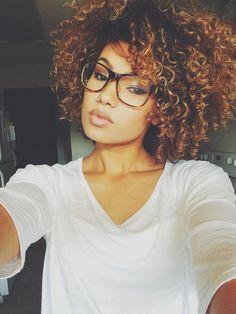 Natural Hair, Natural Beauty