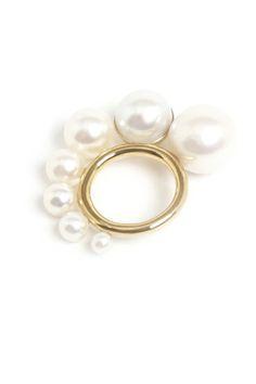 TASAKI / ring
