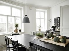 Style and Create - On my apartment-wish-list at the moment! | Styling by Emma Fischer | Photo by Jonas Berg for Swedish broker Stadshem