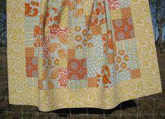 Citrine Quilt Handmade by SunnysideDesigns2 on Etsy, $265.00