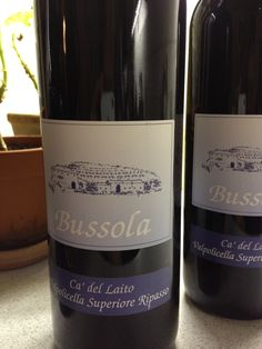 Brilliant Red... Valpolicella at its absolute finest