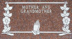 Head stone for my Grandma on GoFundMe - $0 raised by 0 people in 1 day.