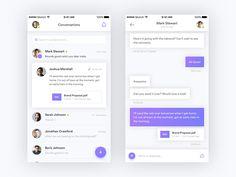 2459915 User Interface Design Inspiration - 54 UI Design Examples