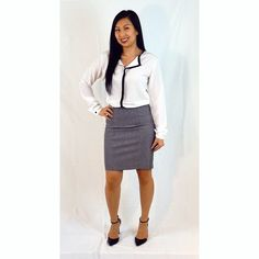 We, as a brand, offer a passionate drive to exceed customer expectations. We are committed to satisfying customers through carefully curating the latest fashion Latest Fashion Trends, Fashion Outfits, Clothes For Women, Skirts, Shopping, Outerwear Women, Fashion Suits, Skirt