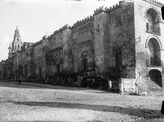 Córdoba. Mezquita (Otto Wunderlich).