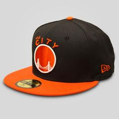 fefed8c8a607ea SF Giants New Era Fitted Cap in Khaki Red