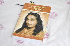 Dicas de livros de yoga para iniciantes pela blogueira e instrutora de yoga Camile Carvalho » #vidaconectada